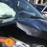 Airbag Deploys Suddenly, Causing Injuries to Head