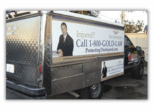 Truck Ad from 2007