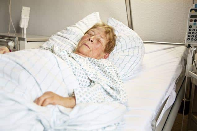 Nursing Home Neglect Resulting in Death