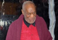 Bill Cosby after being found guilty in criminal trial