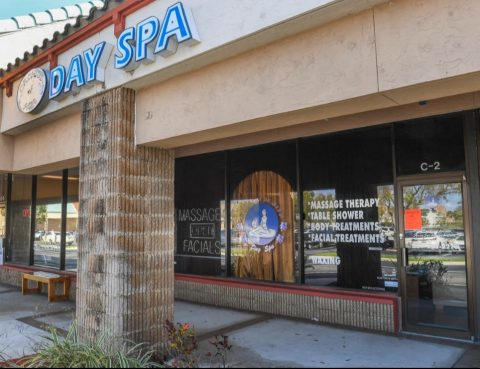 Orchids of Asia Day Spa in Jupiter