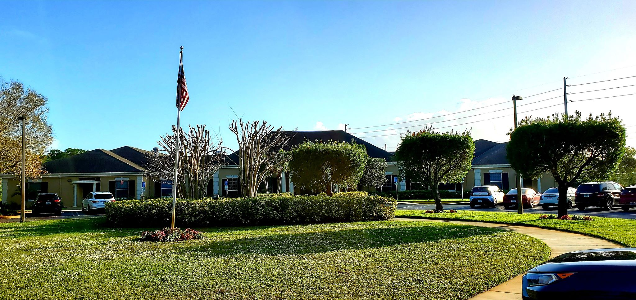 Covid-19 and Florida Nursing Homes: Where Are We At Now?