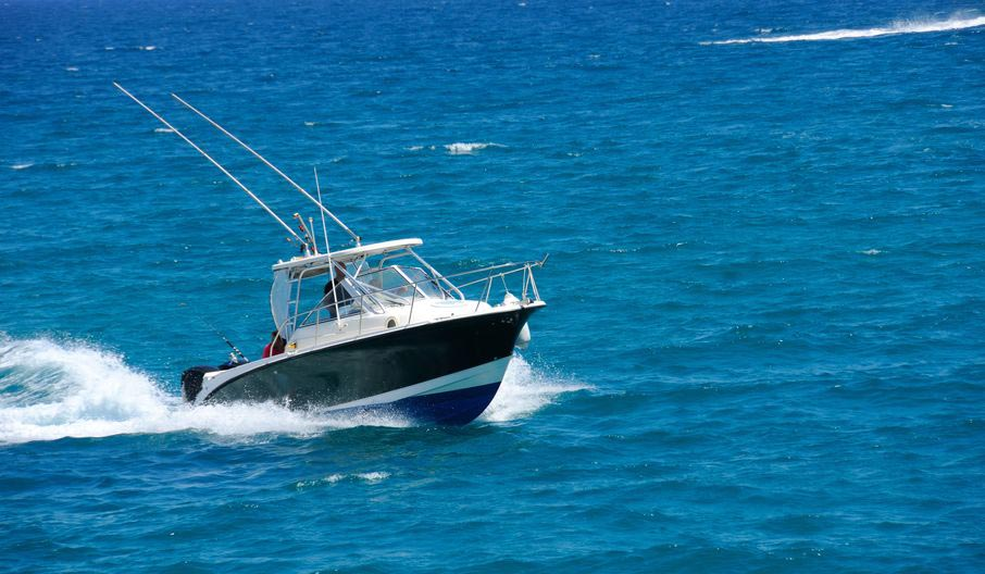 Robert Strickler Killed in Boat Crash Caused by Boat on Autopilot in Florida Keys