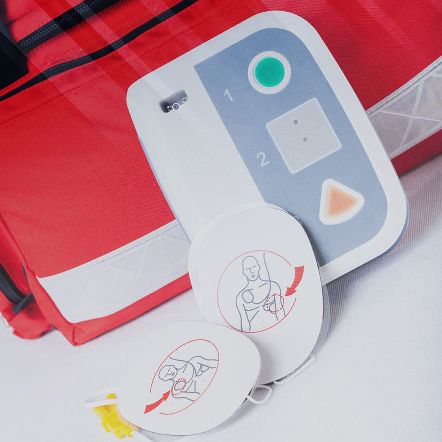 AED Liability