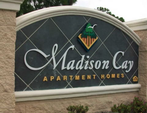Madison Cay Apartment Complex shooting
