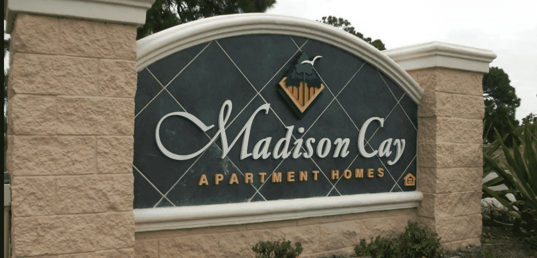 Shooting At Madison Cay Apartments in Vero Reveals Possible Security Lapse